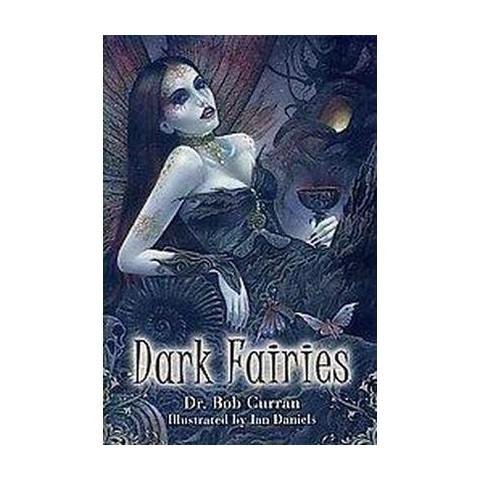 Dark Fairies (Paperback)