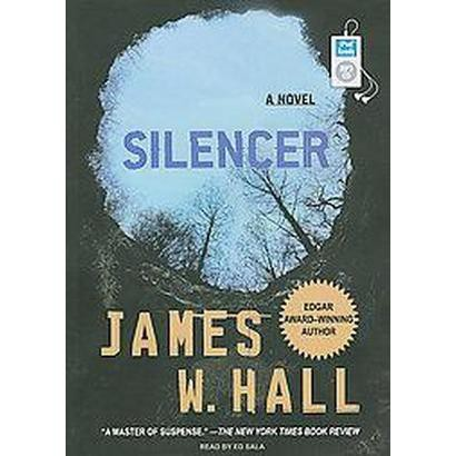 Silencer (Unabridged) (Compact Disc)