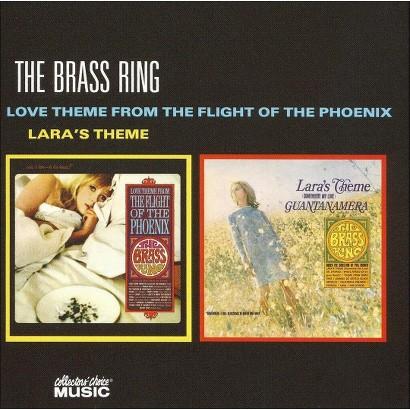 Love Theme from the Flight of the Phoenix/Lara's Theme