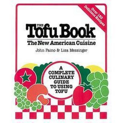 The Tofu Book (Paperback)