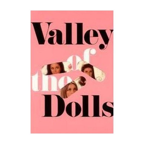 Valley of the Dolls (Paperback)