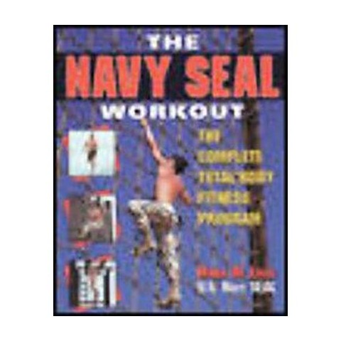 The Navy Seal Workout (Paperback)