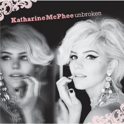 Katharine McPhee: Unbroken CD/DVD - Only at Target