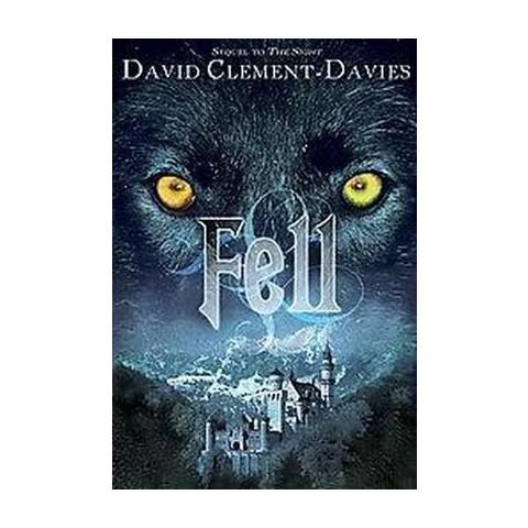 Fell (Hardcover)