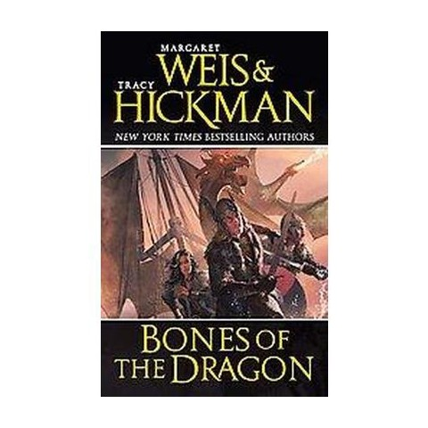 Bones of the Dragon ( Dragonships) (Reprint) (Paperback)