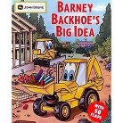 Barney Backhoe's Big Idea (Board)