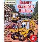 Barney Backhoe's Big Idea (Board)