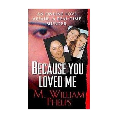 Because You Loved Me (Paperback)