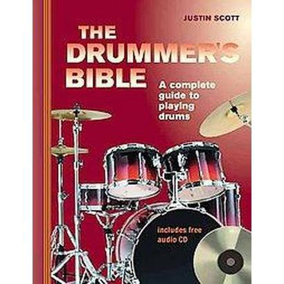 The Drummer's Bible (Mixed media product)