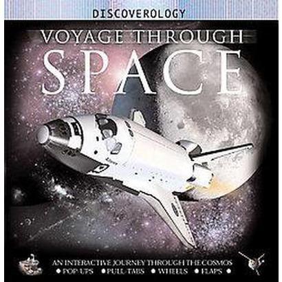 Voyage Through Space (Hardcover)