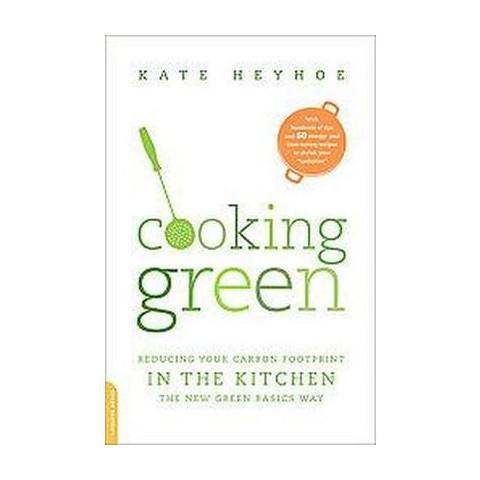 Cooking Green (Paperback)