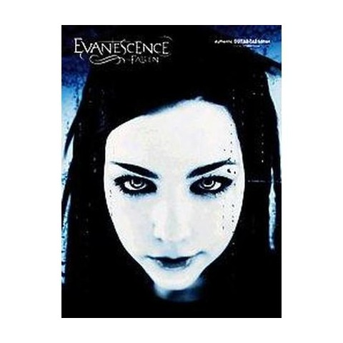 Evanescence (Paperback)
