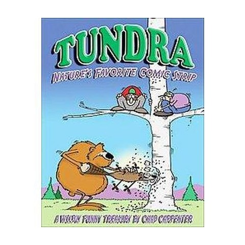 Tundra (Paperback)