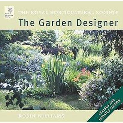 The Garden Designer (Hardcover)