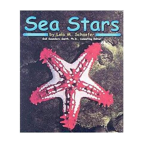 Sea Stars (Paperback)
