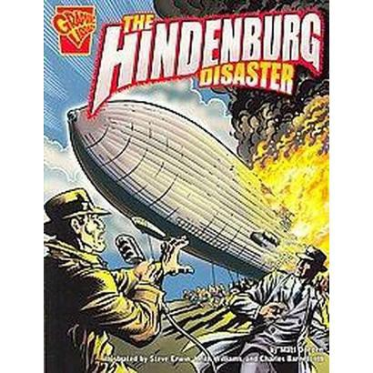 The Hindenburg Disaster (Paperback)