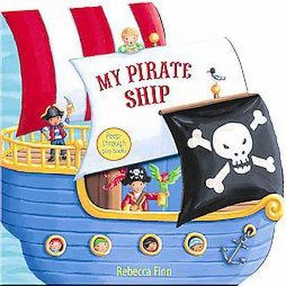 My Pirate Ship
