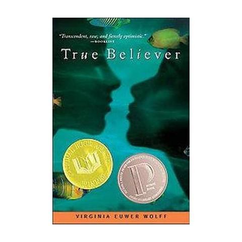 True Believer (Hardcover)