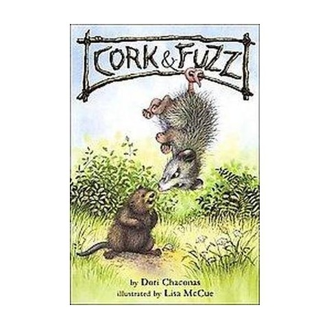 Cork And Fuzz (Hardcover)