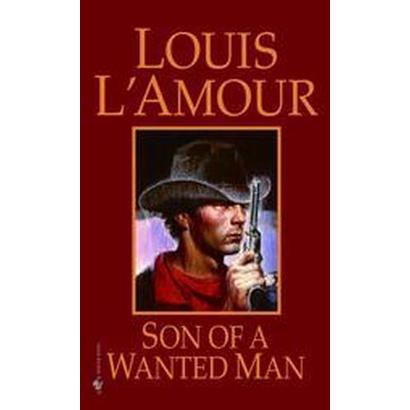 Son of a Wanted Man (Reissue) (Paperback)