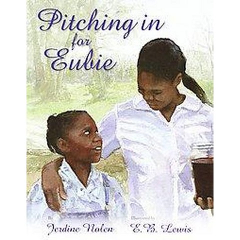 Pitching in for Eubie (Hardcover)