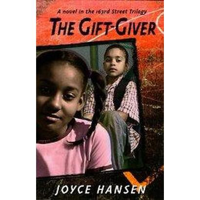 Gift Giver (Paperback)