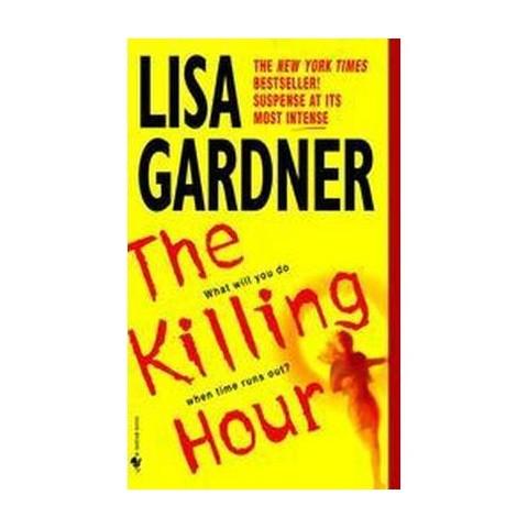 The Killing Hour (Paperback)