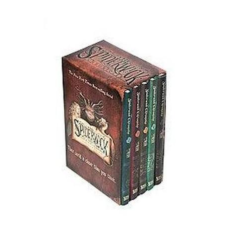 The Spiderwick Chronicles (Hardcover)