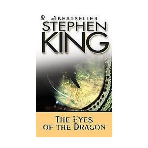 The Eyes of the Dragon (Reissue) (Paperback)