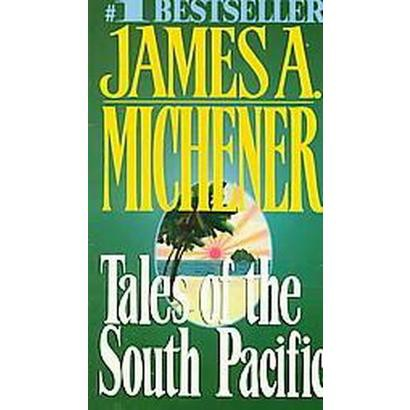 Tales of the South Pacific (Reissue) (Paperback)