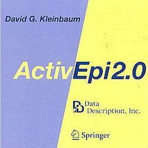 ActivEpi 2.0 (CD-ROM)