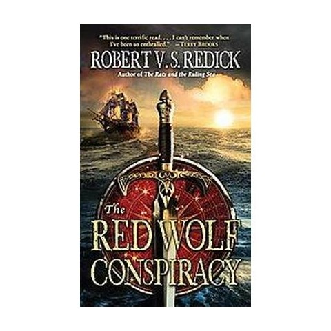 The Red Wolf Conspiracy (Reprint) (Paperback)