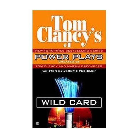 Wild Card (Reissue) (Paperback)