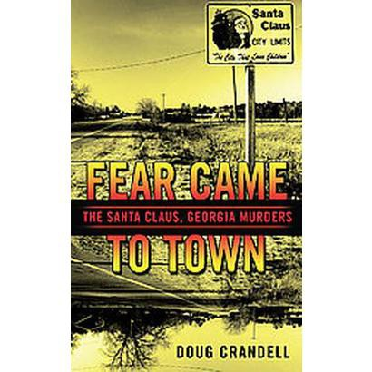 Fear Came to Town (Original) (Paperback)
