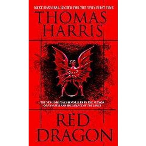 Red Dragon (Reissue) (Paperback)