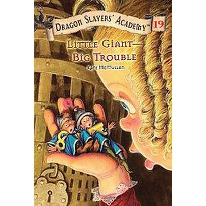 Little Giant-big Trouble (Paperback)