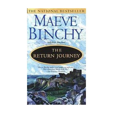 The Return Journey (Reissue) (Paperback)