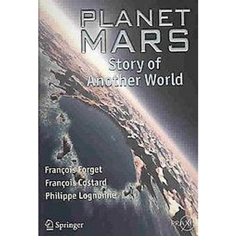 Planet Mars (Paperback)