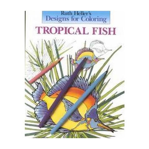 Tropical Fish (Paperback)