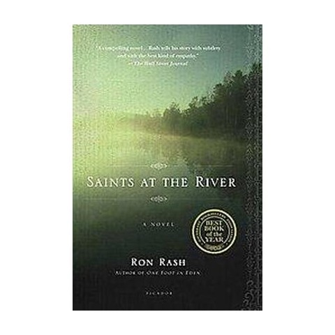 Saints At The River (Reprint) (Paperback)