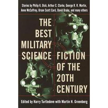 Best Military Science Fiction of the 20th Century (Paperback)