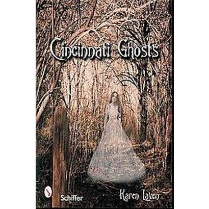 Cincinnati Ghosts (Paperback)