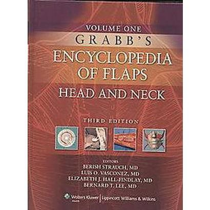 Grabb's Encyclopedia of Flaps (Hardcover)