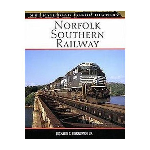 Norfolk Southern Railway (Hardcover)