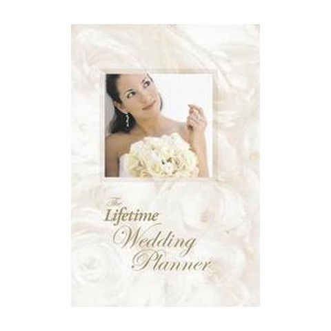 The Lifetime Wedding Planner (Hardcover)