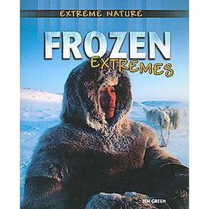 Frozen Extremes (Paperback)