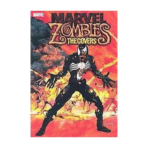 Marvel Zombies (Hardcover)