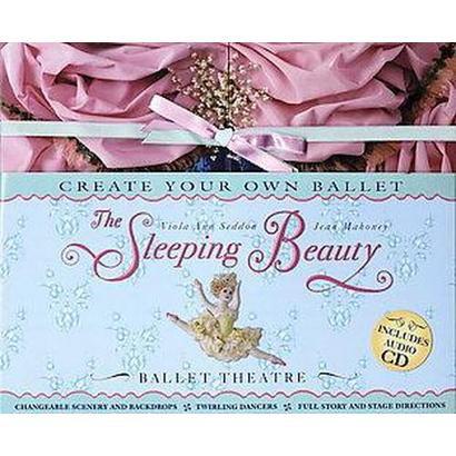 The Sleeping Beauty Ballet Theatre (Mixed media product)