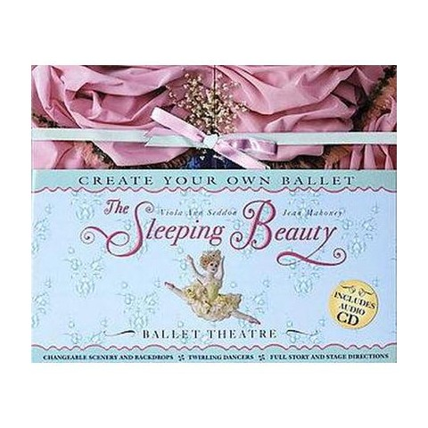 The Sleeping Beauty Ballet Theatre (Mixed media product)