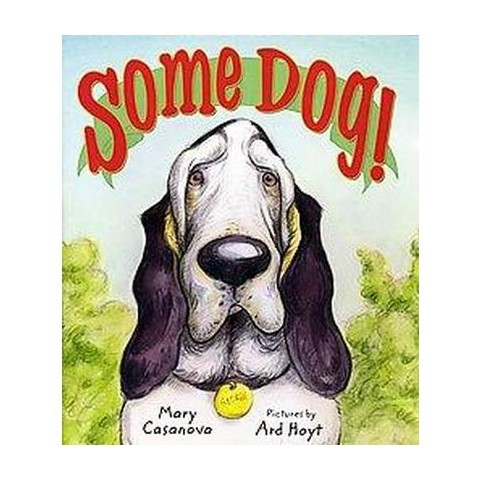 Some Dog (Hardcover)